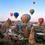 Udhetim ne Cappadocia