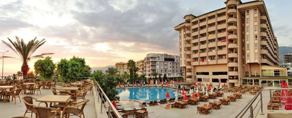 Antalya 2019 - Udhetime Turistike, Bileta, Pushime ne Plazh