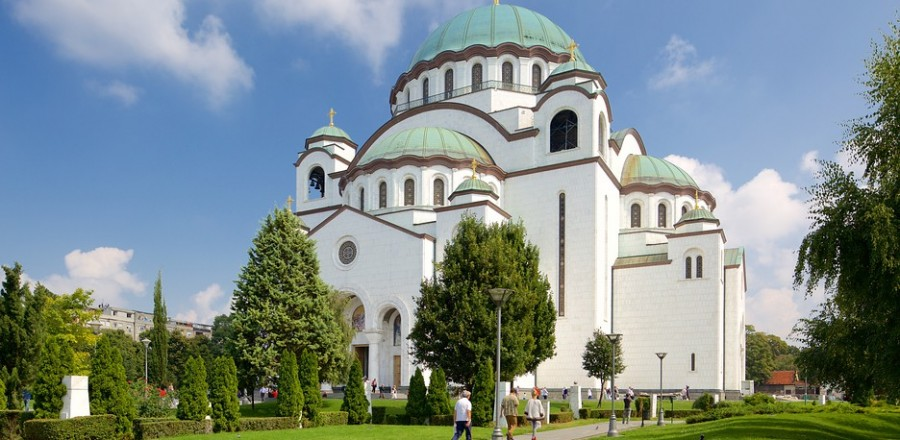 Belgrade-158840