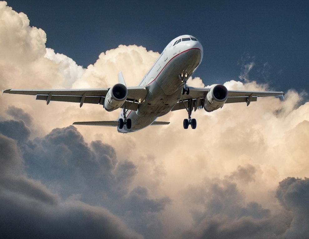 Bileta Avioni për Gjermani - Agjensi Udhëtimi me Avion - Kalemi Travel.